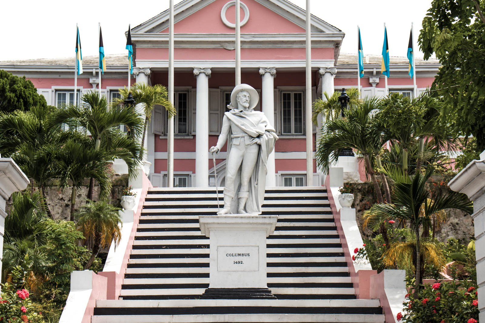 Take a walk around Nassau's downtown while on your cruise to Bahamas. There are excellent things to do in Nassau cruise port including the best beaches in Nassau for cruisers and much more.